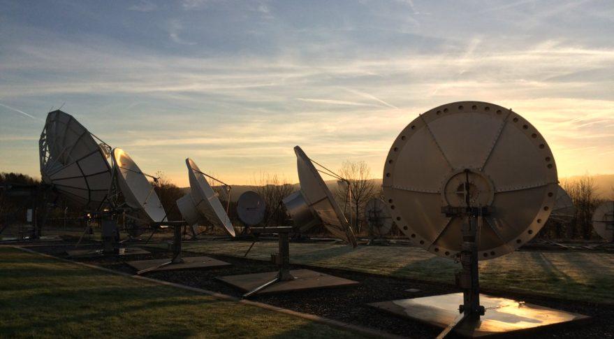 teknologi Satelit VSAT