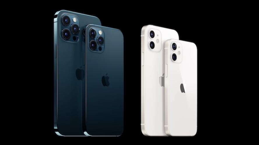 iPhone 12 mini pengeluaran