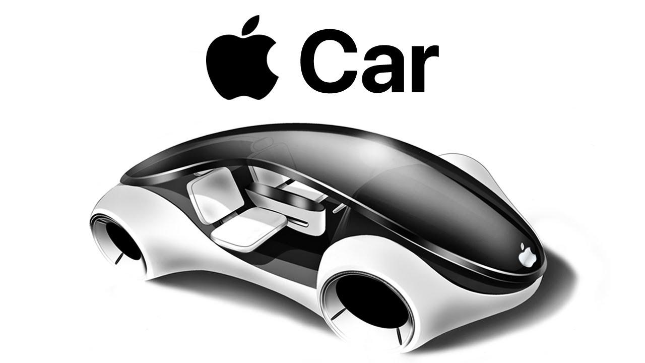 teknologi bateri Apple Car