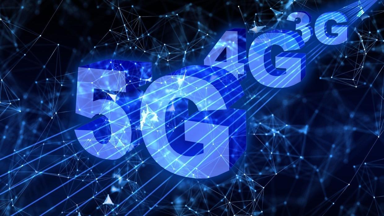Spektrum 5G SPV