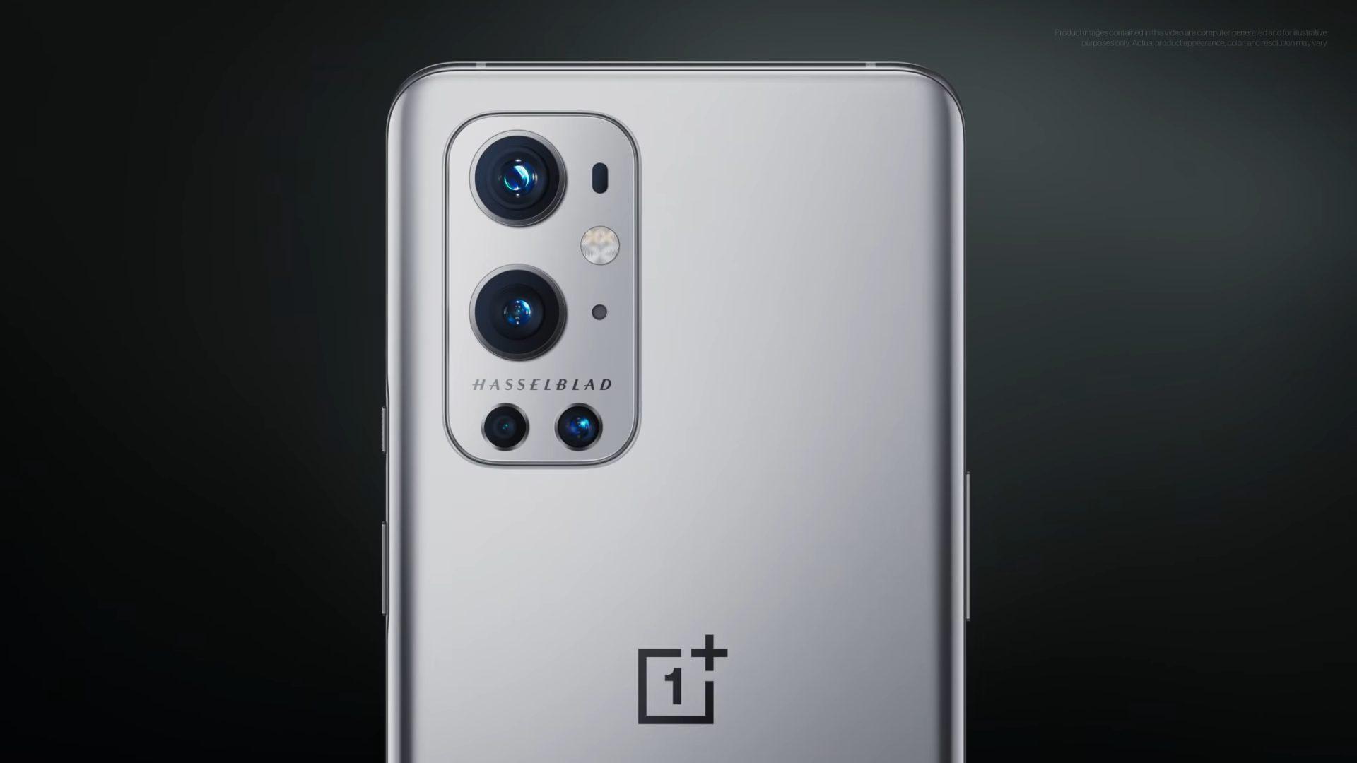 pelancaran OnePlus 9 hasselblad