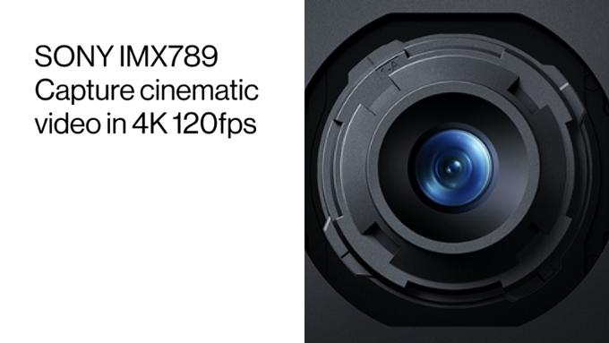 sampel kamera utama OnePlus 9 Pro