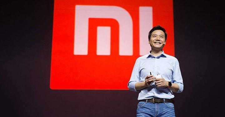 projek kereta elektrik Xiaomi