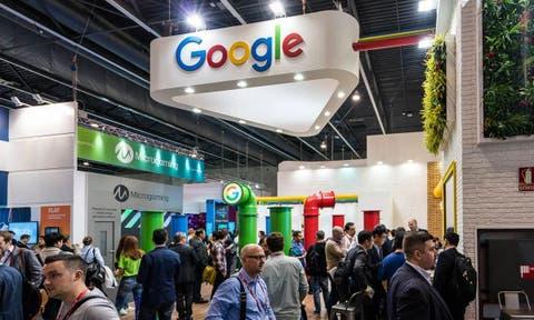 Google MWC 2021