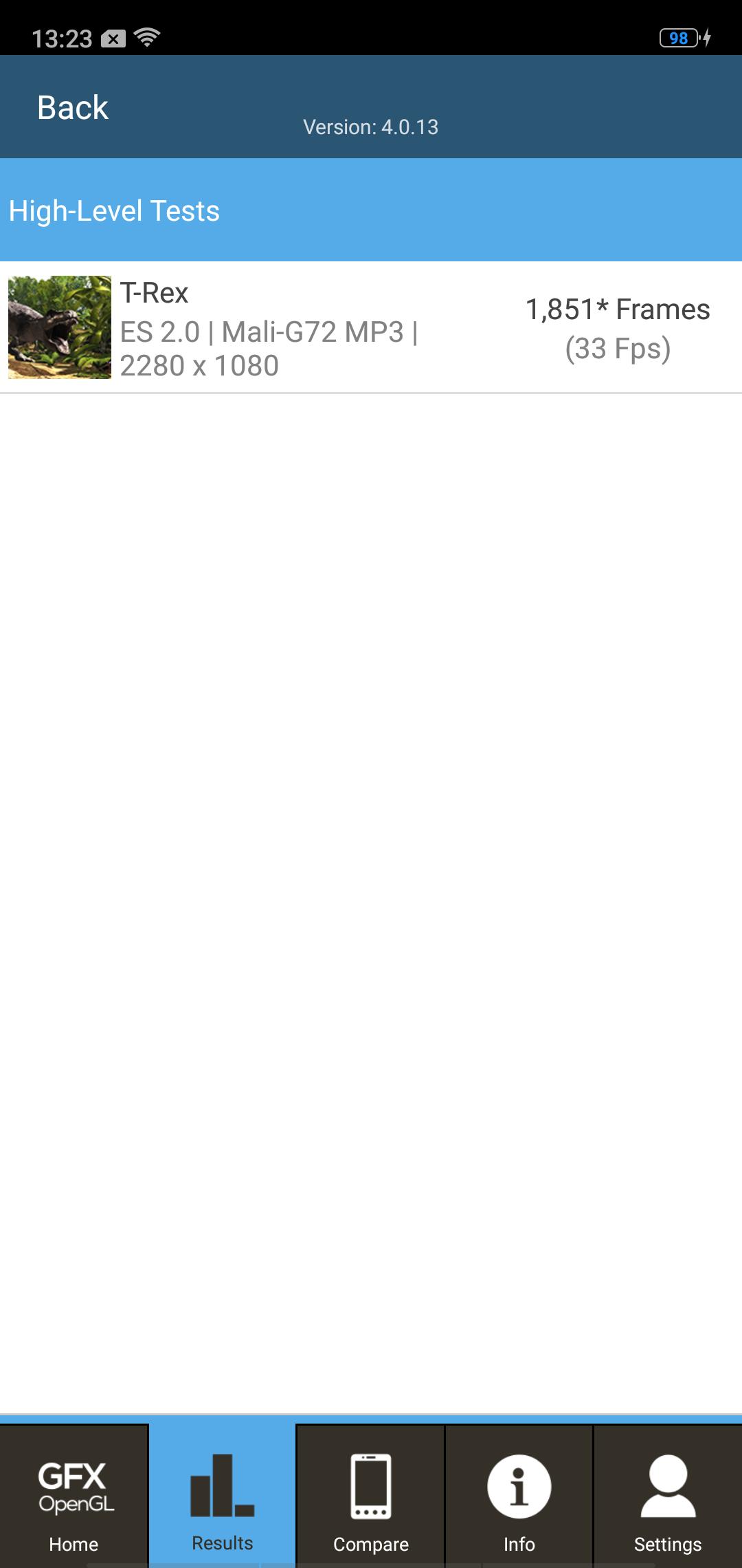 OPPO F7 vs Redmi Note 5 Pro benchmarks 6