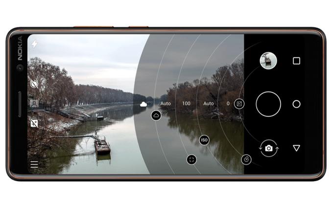 Nokia 7 Plus 1