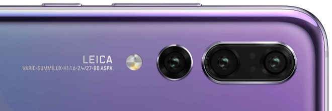 Huawei P20 Pro 1
