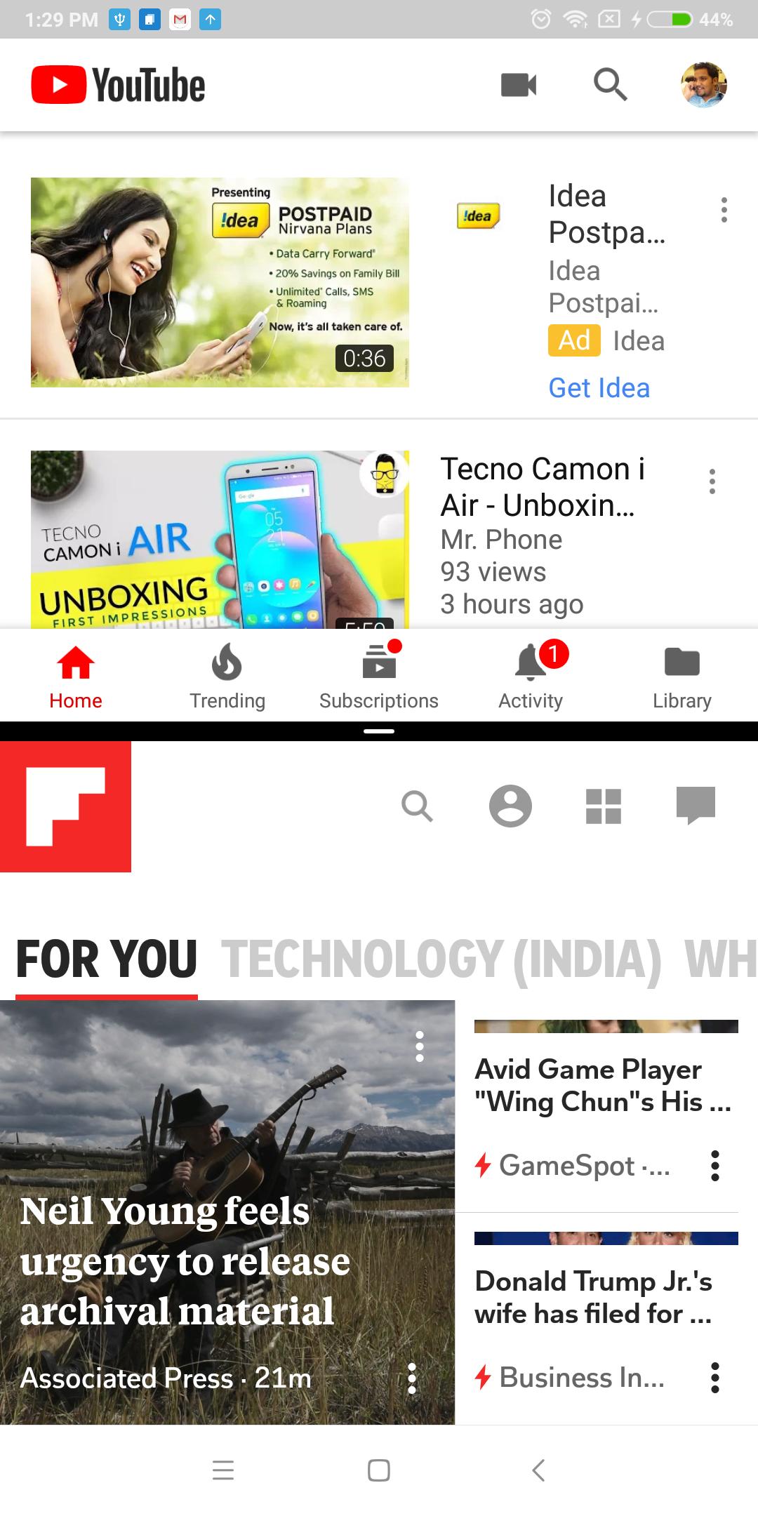 Redmi Note 5 Pro 13