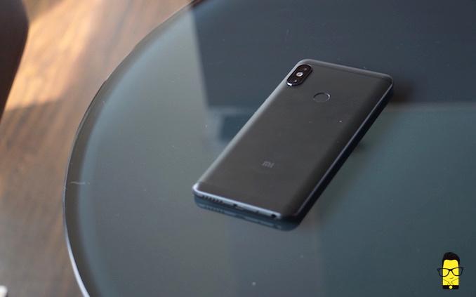 Xiaomi increases the Redmi Note 5 Pro