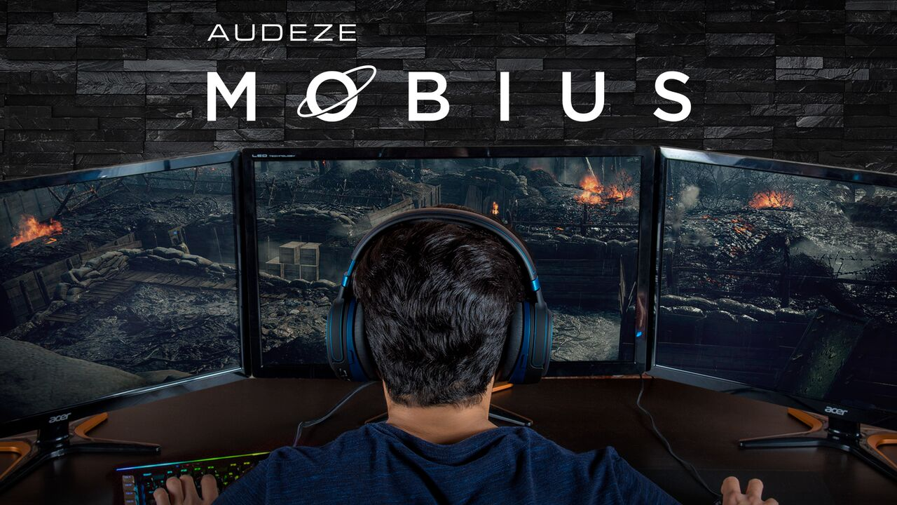 Image result for Audeze Mobius