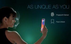 Infinix Hot S3 receives Facial recognition
