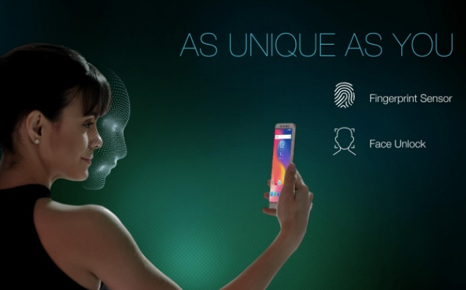 Infinix Hot S3 receives Facial recognition