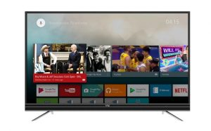 Vu Android 4K UHD LED TV launched in India