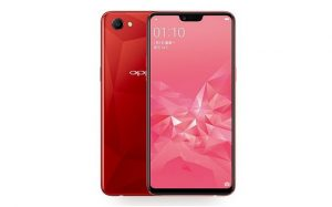 OPPO A3 launched