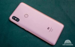 Redmi S2 HD image leak