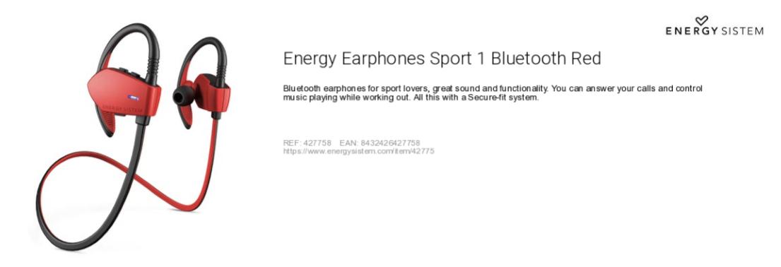 energy earphones bluetooth 1