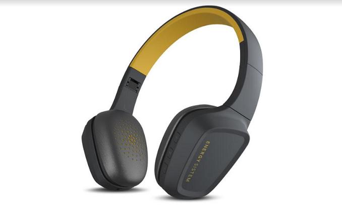Energy sistems headphones
