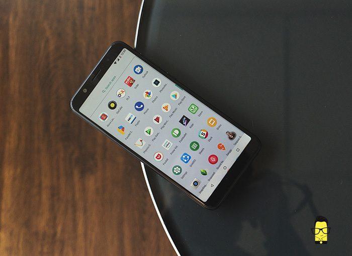 Zenfone max pro M1 - best redmi note 5 pro alternatives