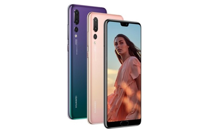 Huawei P20 Pro to launch on April 24 in India