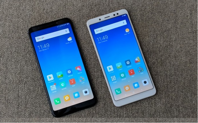 Redmi Note 5 Pro with Snapdragon 636