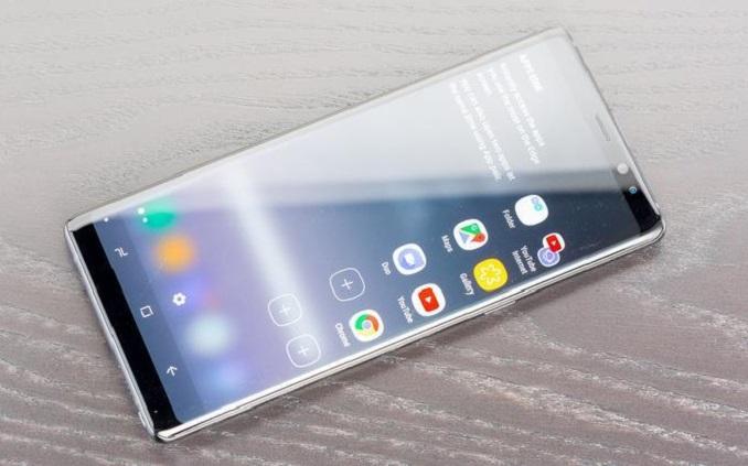 Samsung Galaxy Note 9 rumours
