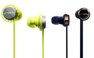 Earphones by SOL Republic