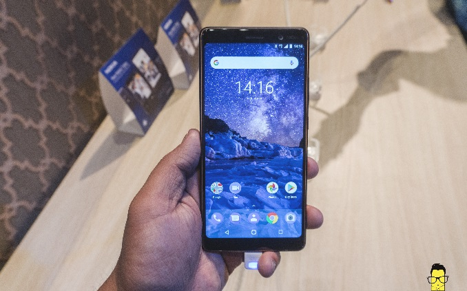 Nokia 7 Plus feature image