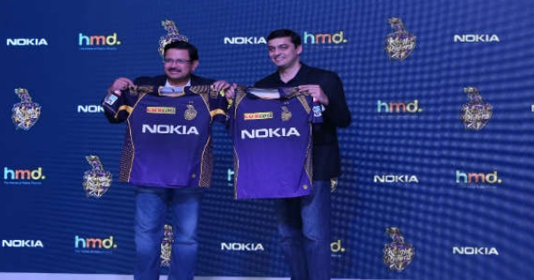 HMD Global formed a partnership with KKR for two years
