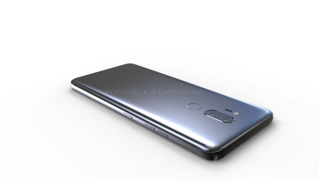 LG G7 12