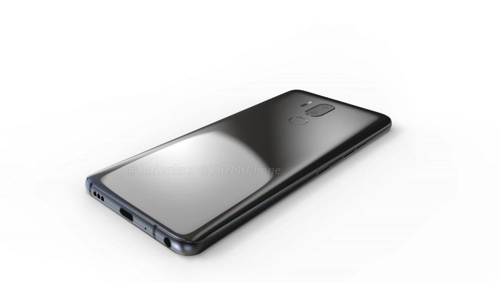 LG G7 11