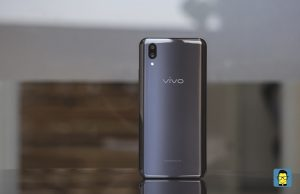 Vivo X21 product shot 11 - Y83