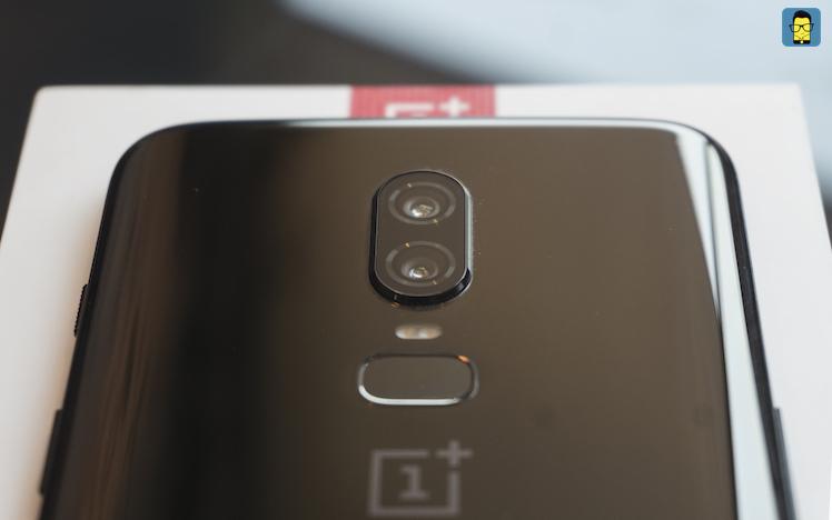 OnePlus 6 14