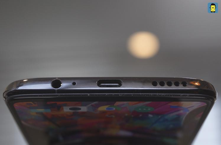OnePlus 6 13