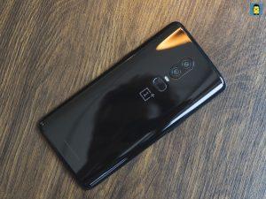OnePlus 6 11