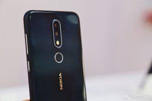 nokia x - Nokia 9