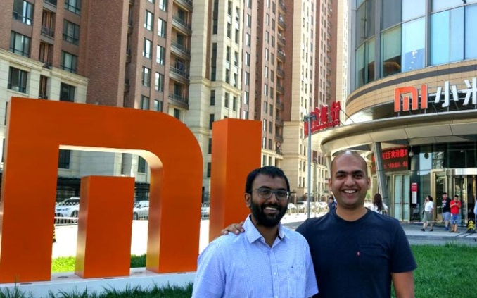 Xiaomi launches Mi Music and Mi Video apps in India