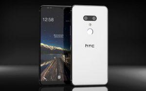 HTC U12+ leaked