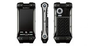 Hanmac Luxury Phone