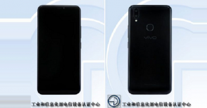 Vivo Two Budget Phones