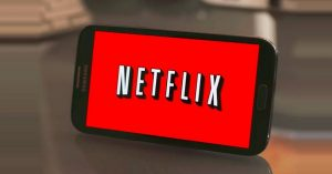 Netflix Samsung