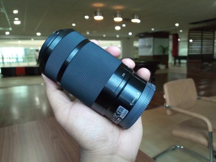 Tecno Camon iClick – Camera Samples (1)