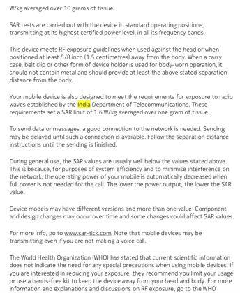 Nokia-X6-India-User-Manual