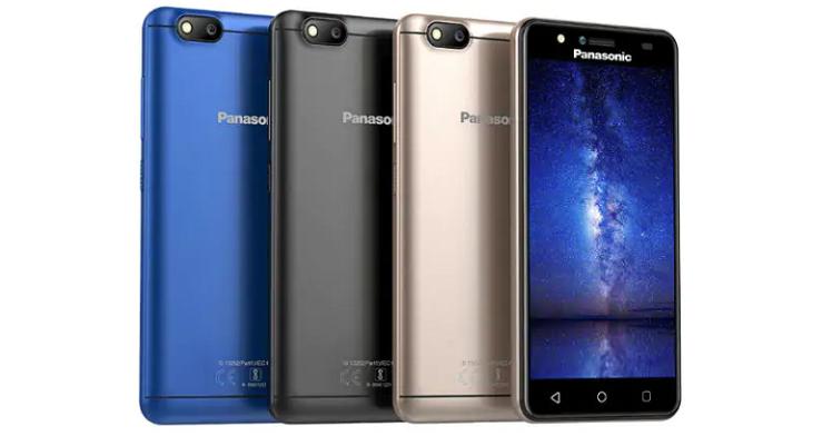 Panasonic to release two new premium smartphones