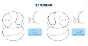 Bixby Smart Speaker 1