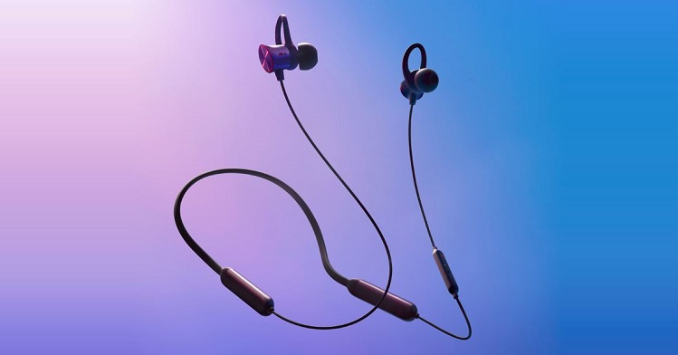 OnePlus Bullets Wireless - Feature