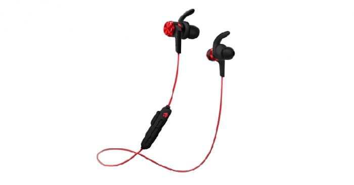 1more ibfree sport bluetooth earphone
