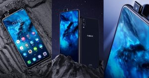 Vivo NEX Official Images