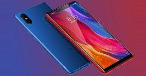 Xiaomi Mi 8i