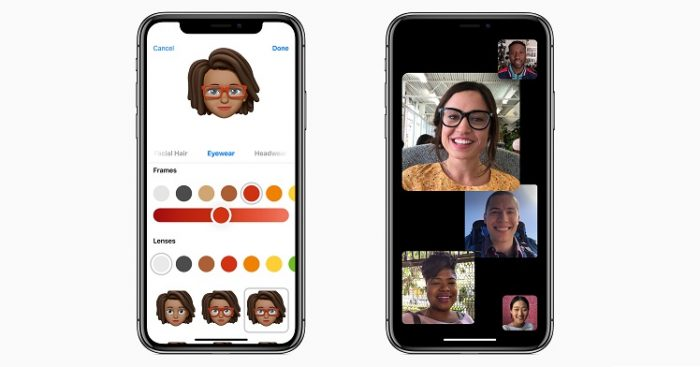 iOS 12 - Cool Features