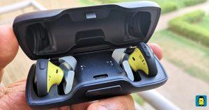 Bose SoundSport Free 1